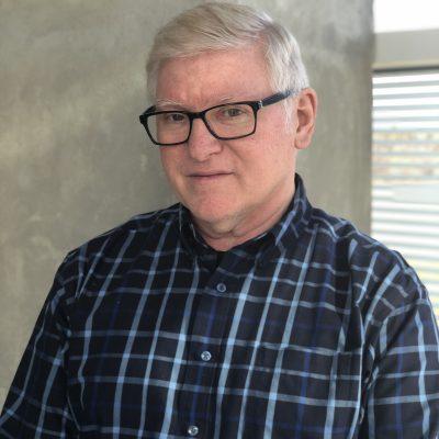 Hill Goldsmith's bio picture