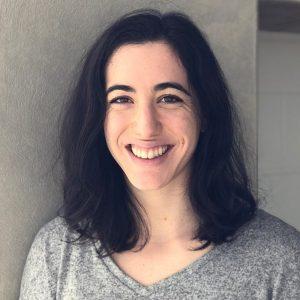 Emily Hilton's bio picture